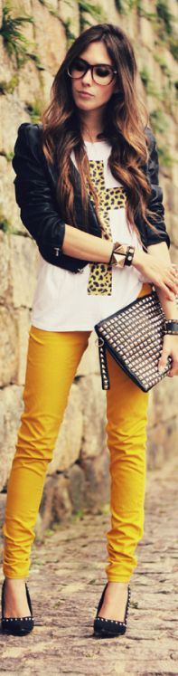 #Fashion Coolture Blog - Street Fashion