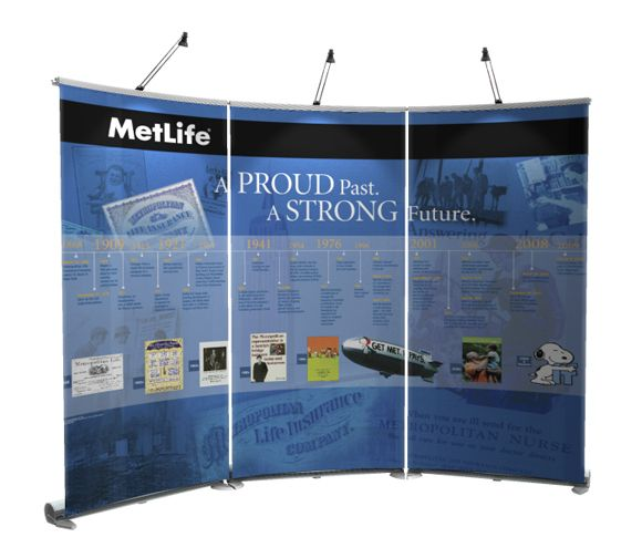 Expo Stand Banner : Best trade show displays images on pinterest