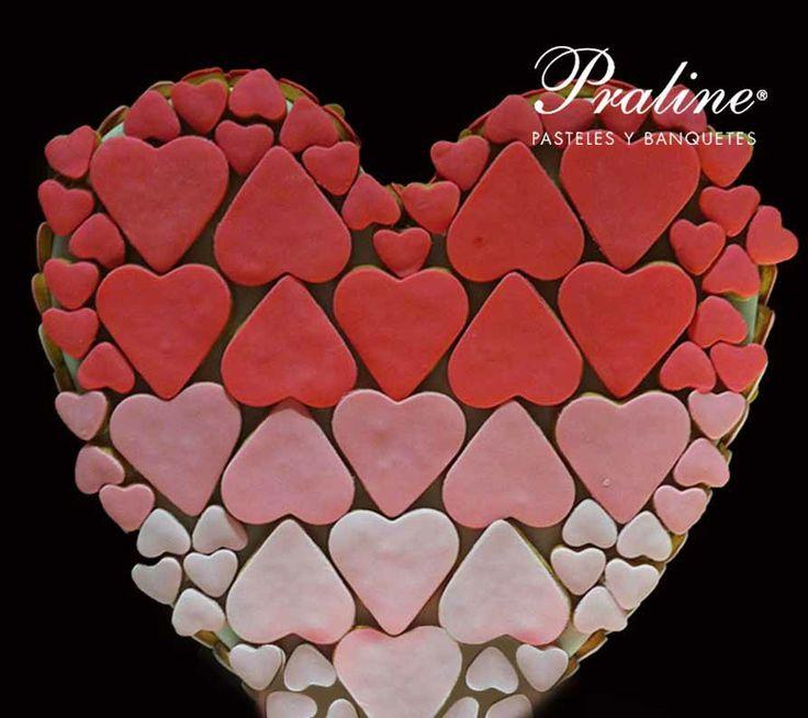#14Febrero #Red #LOVE #Corazones