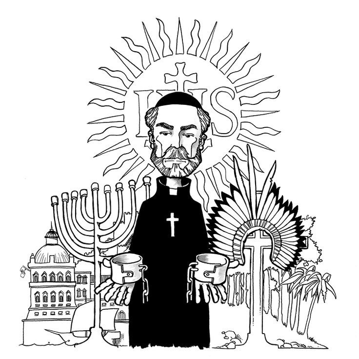 Autores Portugueses - Padre António Vieira