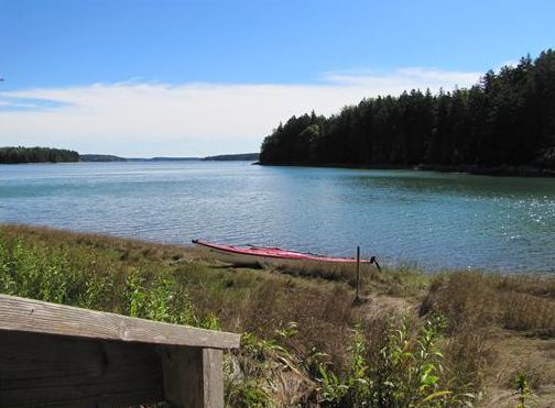 pictures of deer isle maine | Maine Real Estate Listing - Deer Isle Maine