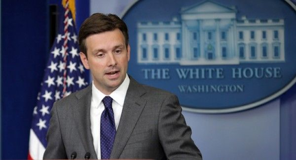 Josh Earnest: Republicans Have Buried Their Heads In The Sand On Immigration