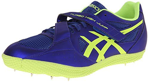 ASICS Turbo Hi Jump 2 Track and Field Shoe * Find out @ http://www.lizloveshoes.com/store/2016/06/08/asics-turbo-hi-jump-2-track-and-field-shoe-2/?pq=260616000509