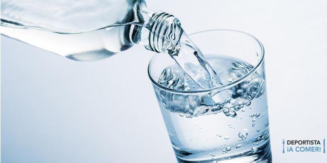 Una de las enfermedades más comunes en España, la retención de líquidos. #nutrición #dieta #consejos #Decathlon