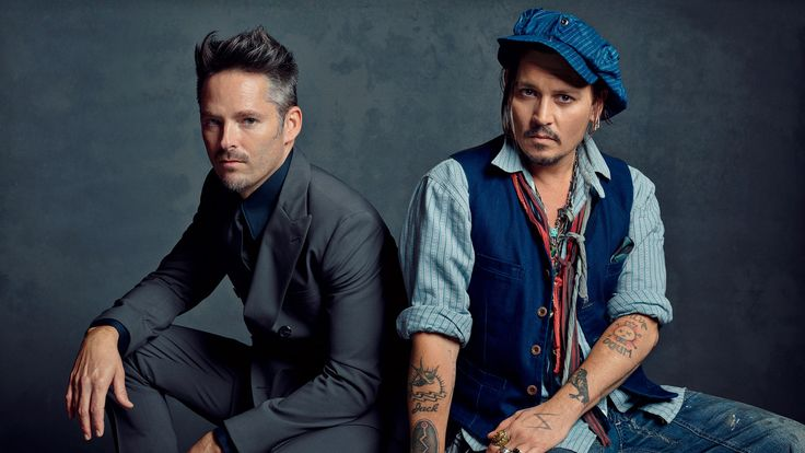 """How Depp channeled """"old hillbilly rage"""" to bring Whitey Bulger to life"""