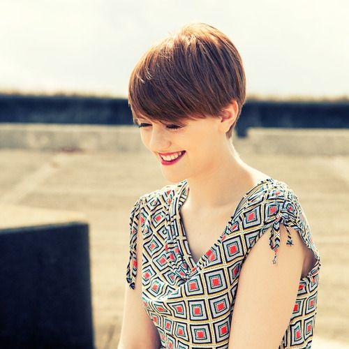 11 best hair-spiration images on Pinterest | Fringes, Srt hair ...