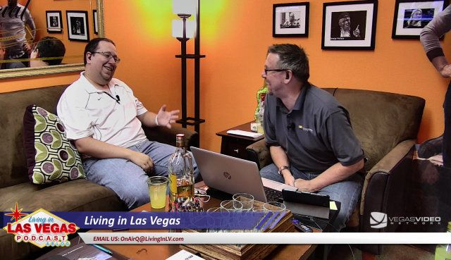Facts About Legalized Marijuana in Las Vegas. HAVE A DRINK ON ME. LISTENER EMAIL: Haunted Vegas. Traveling alone in Vegas. (Today's show was shot LIVE in the Vegas Video Network's &#822…