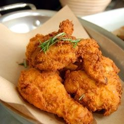 French laundry fried chicken recipe