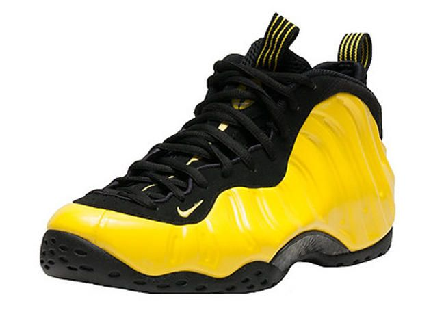 Wu Tang Foamposite Release Date | Solecollector
