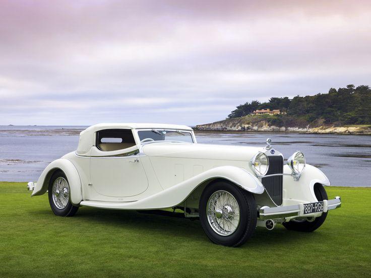Best Classic Cars Images On Pinterest Vintage