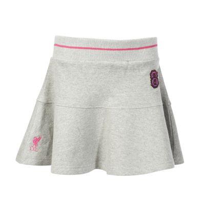 LFC Girls Jog Skirt   Liverpool FC Official Store