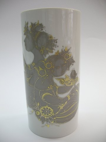 Bj rn wiinblad rosenthal studio linie germany vase nr 22 for Rosenthal home designs