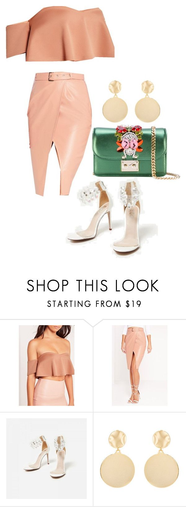"""""""Milan"""" by kyaneeee on Polyvore featuring Mounser and GEDEBE"""