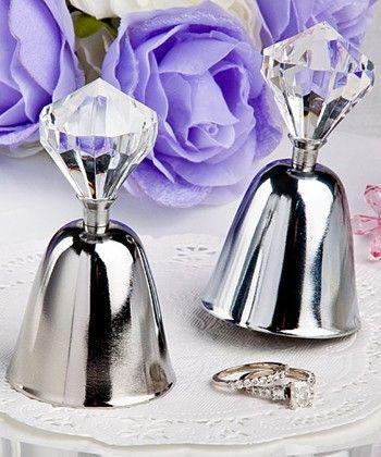 Toastmasterbjelle Diamant