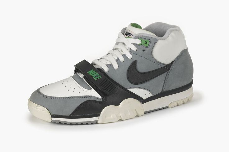 Nike Looks Back at the Inception of the Air Trainer 1 | Highsnobiety