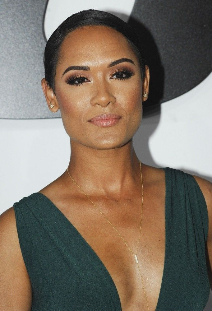 Grace Gealey, the inspiration for Sonia Kennedy