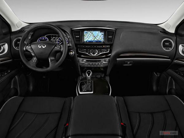 2019 Infiniti Qx60 Interior In 2020 Infiniti Interior Pictures Latest Cars