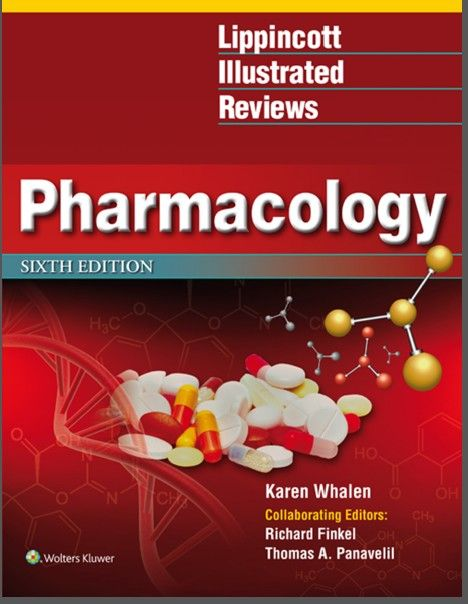 Download lippincott pharmacology pdf free