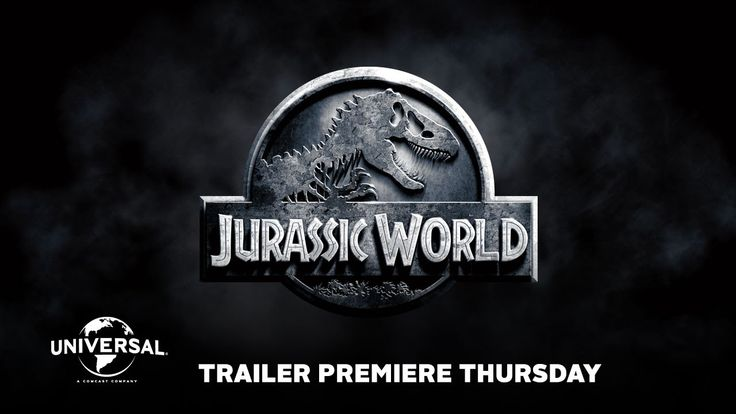 Jurassic World - Trailer (HD) - http://www.dravenstales.ch/jurassic-world-trailer-hd/
