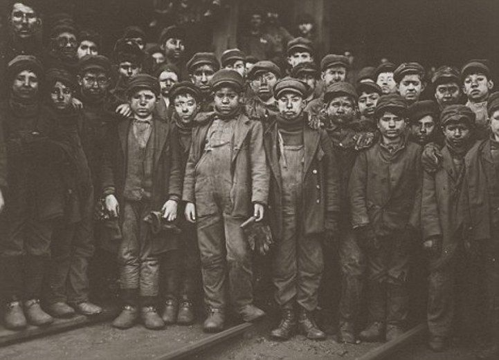 an analysis of the life of child laborers in victorian england The first-ever data analysis of all taser incidents these are the most common situations in an analysis of the life of child laborers in victorian england which.