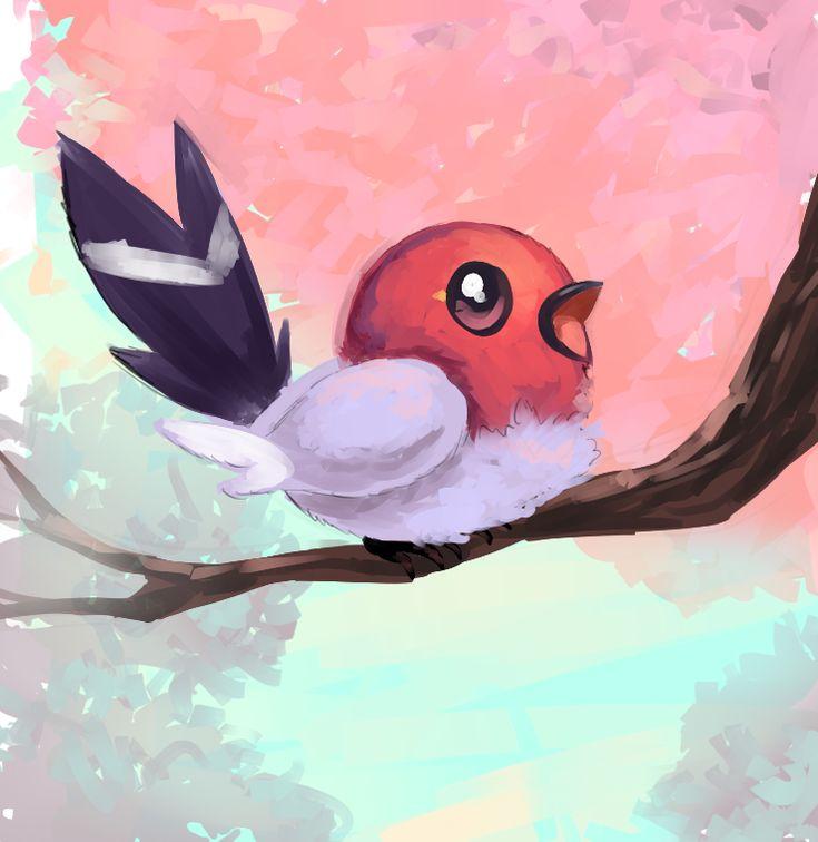 Yayakoma by Joltik92.deviantart.com on @deviantART (Pokemon X & Y)