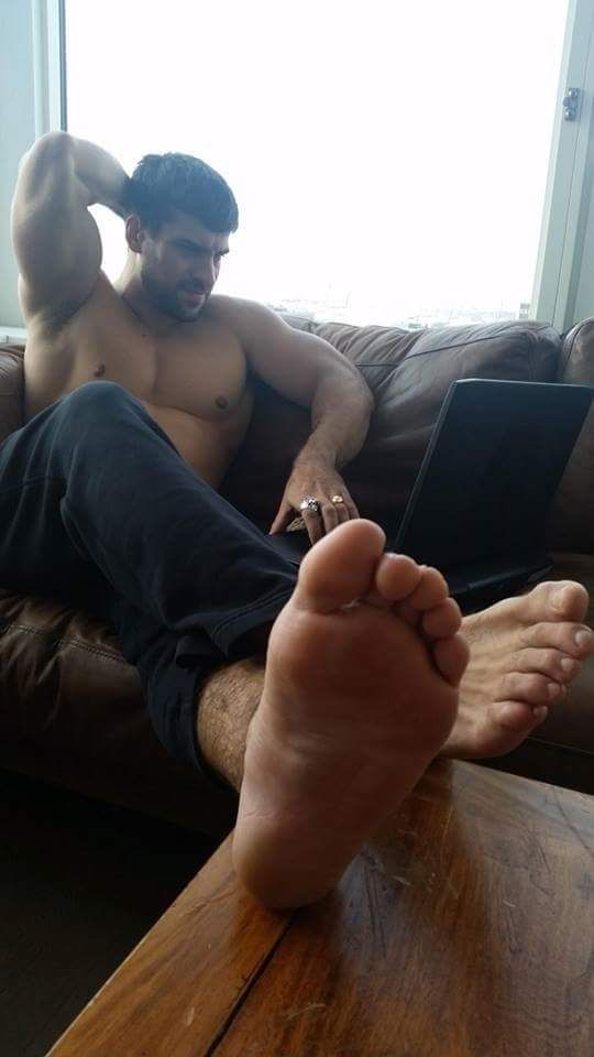 Male foot fetish sites and passwords