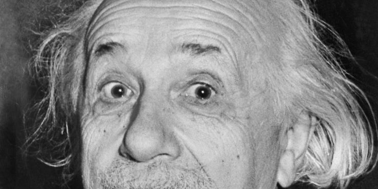 We all know the basics about Albert Einstein. He was one of the greatest scientists of all time. He came up with the theory of relativity. He was born in Germany but moved to America, where he died in 1955. And yes, he rocked a wild hairdo.  But ov...