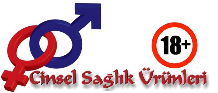 Cinsel Sağlık Ürünleri 18 + ürünleri - Sepetim Dolu