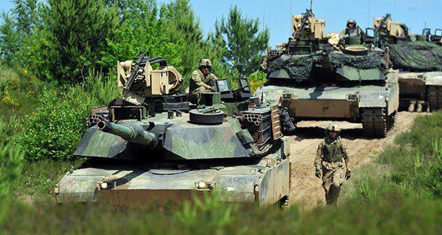 Wie hohe Nato-Vertreter am Montag der Londoner Times erklärten, wird die Nato in den nächsten Monaten Einheiten mit hunderttausenden Soldaten für Militärschläge gegen Russland in Alarmbereitschaft …