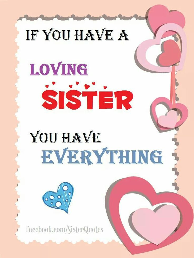 Images Of Sisters With Quotes: 17 Best Ideas About Sister Poems On Pinterest