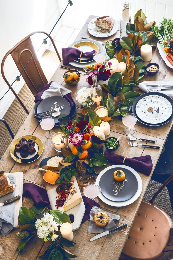 15 Fall Centerpieces Perfect For Charming Seasonal Soires