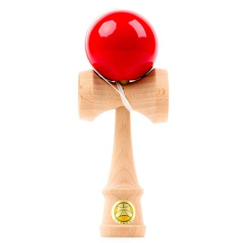 Kendama USA - Ozora Kendama - Red