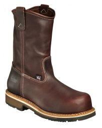 Thorogood Work Boots® mænd Comp kejser Wellington Boots