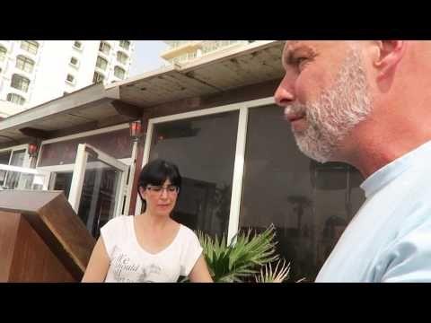 MUST WATCH Jewish man speechless from Jesus healing him - YouTube