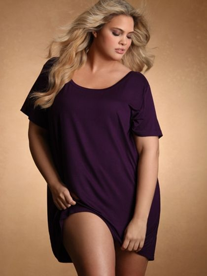 The simplest and easiest solution to attain a relaxing sleep is to choose a comfortable and cheap plus size sleepwear dresses.
