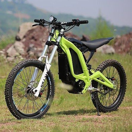 """1,236 Likes, 11 Comments - Ebike (@ebike_eu) on Instagram: """"Like or Like ?!!!! Read about newest Electric Dirt Bike that costs 2000 + usd !!!!!!! On…"""""""