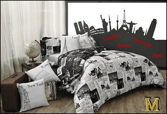 bedroom theme ideas for the travel room theme and travel theme