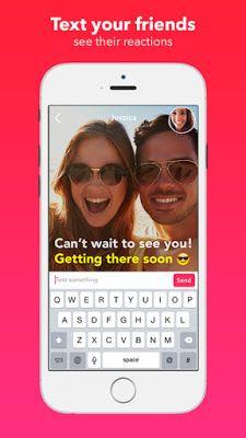 Yahoo Messenger makes a comes back as Livetext video messenger for iPhone. #MyAppleEden #Apple #iOS #Mac