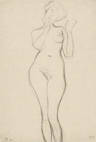 Gustav Klimt • 1905