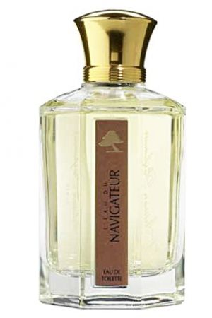 """Fragrance disparue, """"L'eau du navigateur"""" de l'Artisan Parfumeur"""