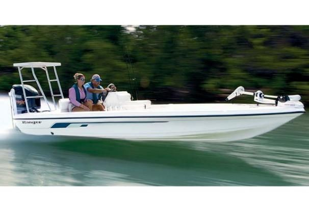2007 Ranger 223 Cayman Power Boat For Sale - www.yachtworld.com