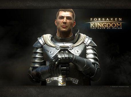Forsaken Kingdom™ Online Slot