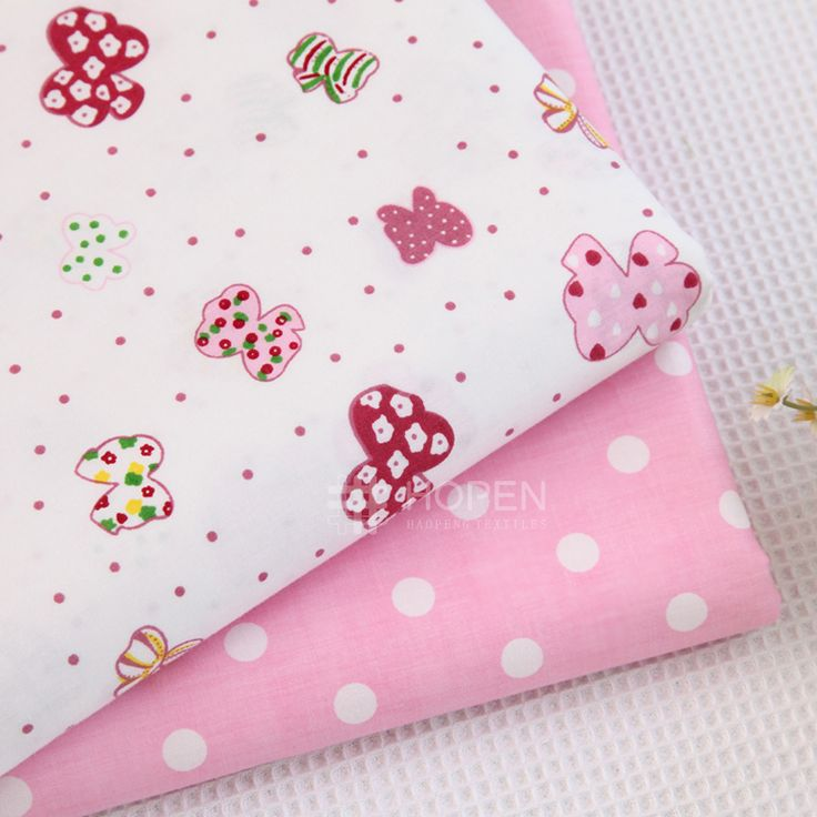 wholesale 100% pure Carton design cotton cloth best hot selling fabric in 2016 for making bedding ,pillow ,clothes ,doll .