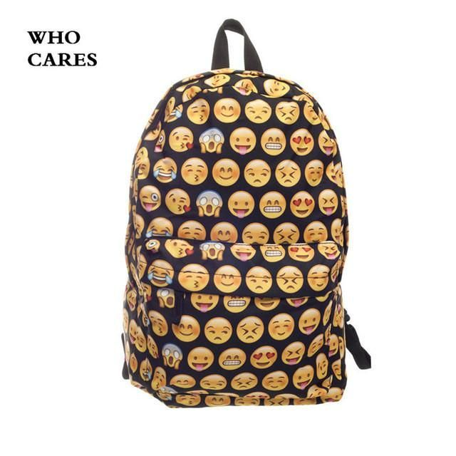 MALLRAT Eomji Panda Print Backpack Women Mochila Necessaire School Bags Bookbag for teenage girls sac a dos canvas backpack