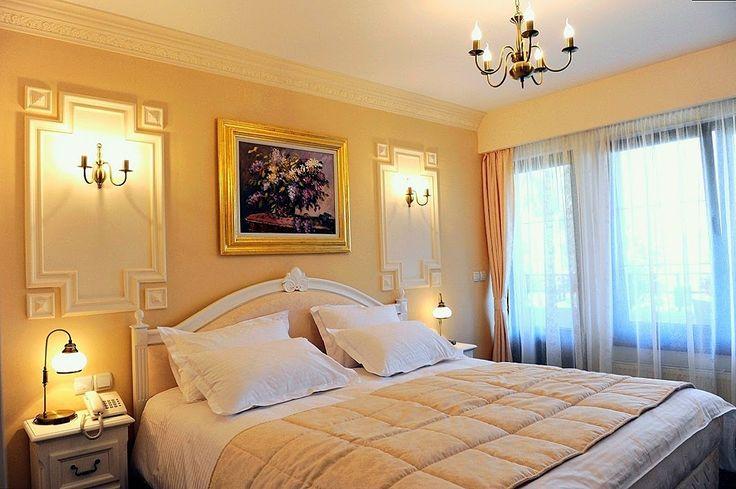 Villa Alice - Cazare Suceava: Cazare de 5 Stele in Suceava