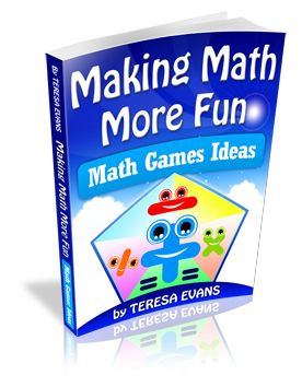 Learn Math the fun way
