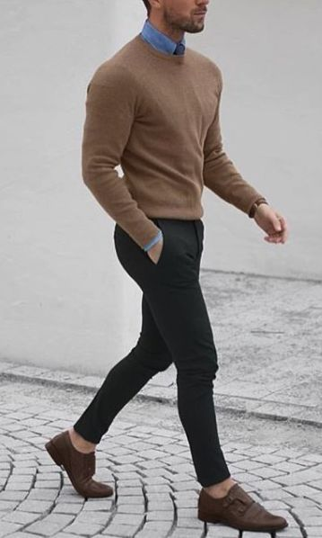 Simple look for extraordinary guys..like me