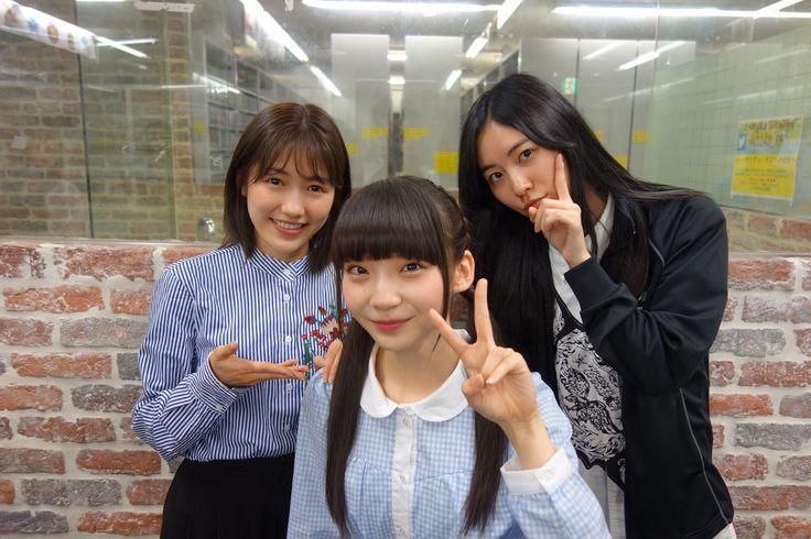 Matsui Jurina & Watanabe Mayu