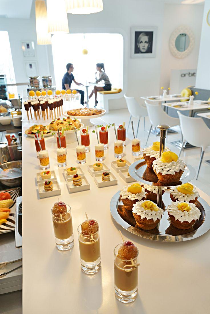 Breakfast, Orbit restaurant. Luna2 studiotel, Bali. #Lunafood #food #breakfast #chef