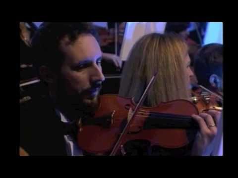 Nando Gazzolo: Il mio amore, di Sandrino Aquilani